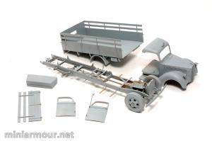 Ford G917T - Part 2: Primer