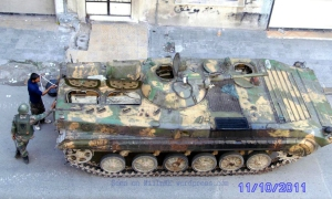 BMP 1: Part 2 – Planning the painting