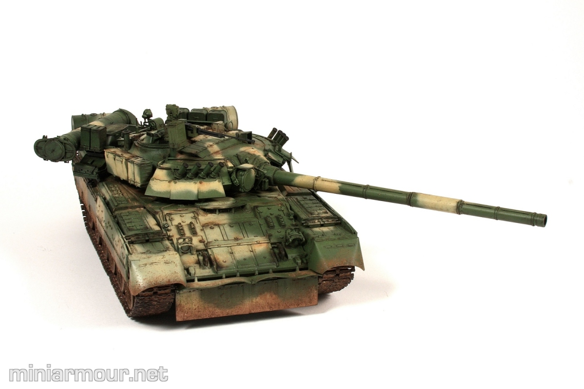T-80U
